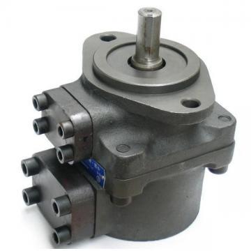 Atos pump fixed displacement gear
