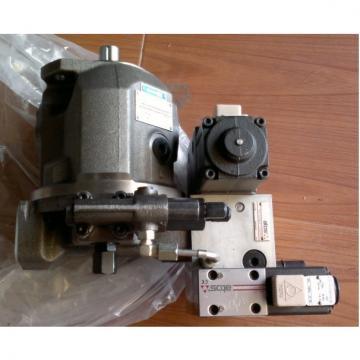 Atos pumps proportional control