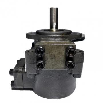 Atos PFE51 fixed displacement pump