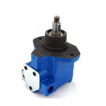 Nachi UVN-1A-1A4-1.5Q-186063B Variable Volume Vane Pump