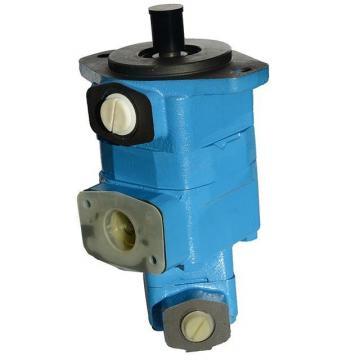 Nachi UVN-1A-1A3-2.2-4-11 Variable Volume Vane Pump