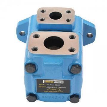 Nachi UVN-1A-1A2-2.2-4-11 Variable Volume Vane Pump