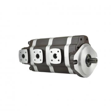 Nachi UVN-1A-1A2-2.2A-4-11 Variable Volume Vane Pump