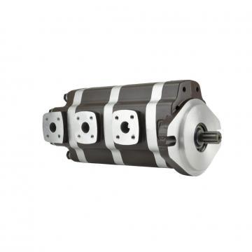 Nachi VDR-1B-2A2-22 Variable Volume Vane Pump