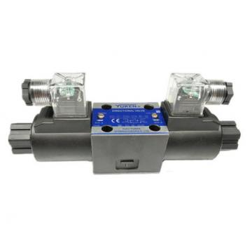 Yuken PV2R1-12-F-RAB-41 Double Vane Pumps
