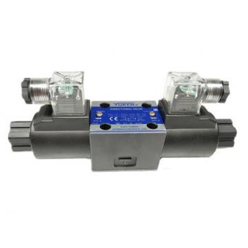Yuken PV2R3-76-L-RAL-31 Double Vane Pumps