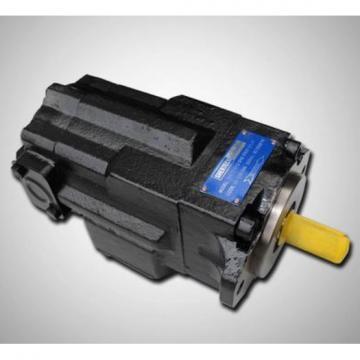 Yuken PV2R2-65-F-RAL-41 Double Vane Pumps