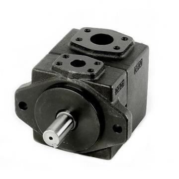 Yuken PV2R2-59-L-RAB-41 Double Vane Pumps