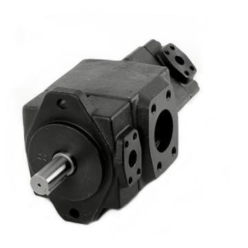 Yuken PV2R1-10-L-RAL-41 Double Vane Pumps