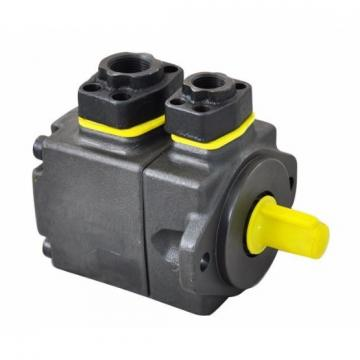 Yuken PV2R1-12-F-RAA-4222 Double Vane Pumps