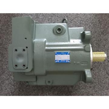 Yuken PV2R2-65-L-RAL-41 Double Vane Pumps