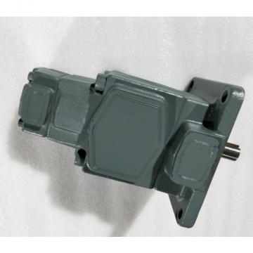Yuken PV2R1-12-F-RAL-41 Double Vane Pumps