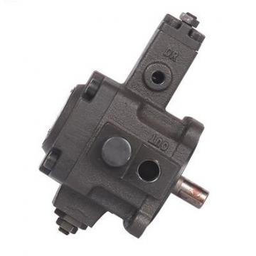 Yuken PV2R1-23-L-RAB-41 Double Vane Pumps