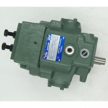Yuken PV2R12-25-33-L-RAA-40 Double Vane Pumps