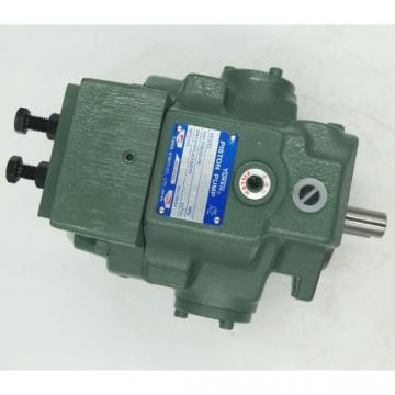 Yuken PV2R3-125-F-RAA-31 Double Vane Pumps